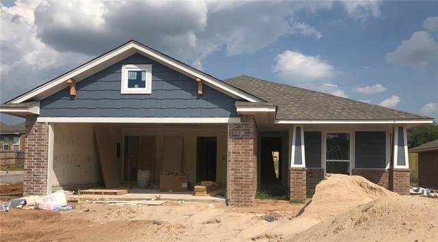 4605 Osprey Drive, Norman, OK 73072 (MLS #973389) :: Meraki Real Estate