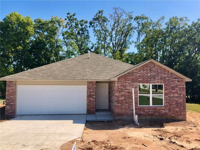 839 Twin Lakes Drive, Noble, OK 73068 (MLS #973597) :: Sold by Shanna- 525 Realty Group