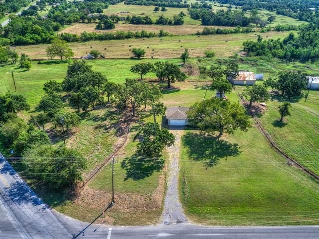 5922 N Douglas Boulevard, Spencer, OK 73084 (MLS #975082) :: Maven Real Estate