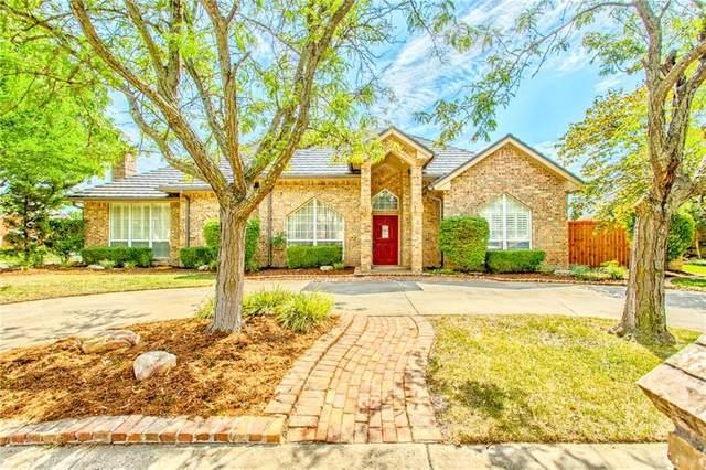 2700 SW 123rd Court, Oklahoma City, OK 73170 (MLS #975235) :: KG Realty