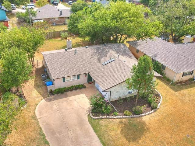 312 Wichita Drive, Norman, OK 73071 (MLS #975314) :: Keller Williams Realty Elite