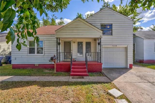 3008 NW 28th Street, Oklahoma City, OK 73107 (MLS #975782) :: Maven Real Estate