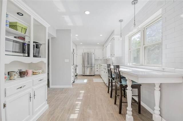 725 Terrace Place, Norman, OK 73069 (MLS #975892) :: KG Realty