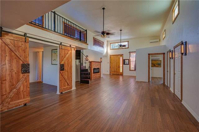 14501 Stone Hollow Road, Noble, OK 73068 (MLS #976116) :: Keller Williams Realty Elite