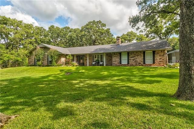 33 Pam Drive, Shawnee, OK 74804 (MLS #976327) :: Homestead & Co