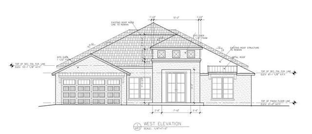 6408 Briarwood Lane, Nichols Hills, OK 73116 (MLS #976397) :: Keller Williams Realty Elite