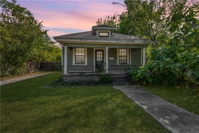 806 NW 32nd Street, Oklahoma City, OK 73118 (MLS #976595) :: Keller Williams Realty Elite