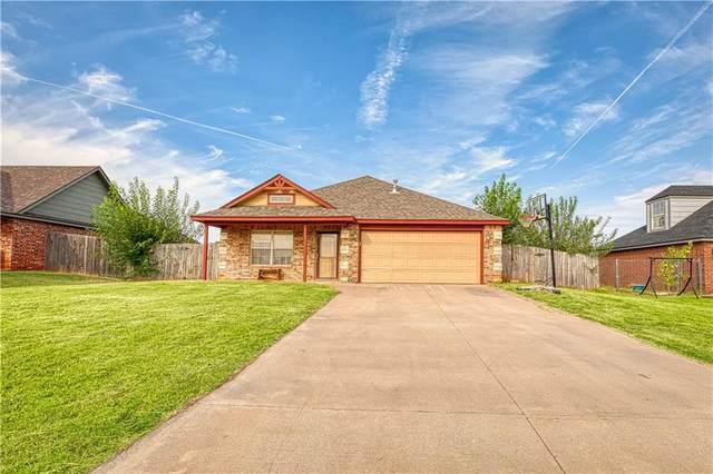 323 Beth Lane, Elk City, OK 73644 (MLS #976722) :: Meraki Real Estate