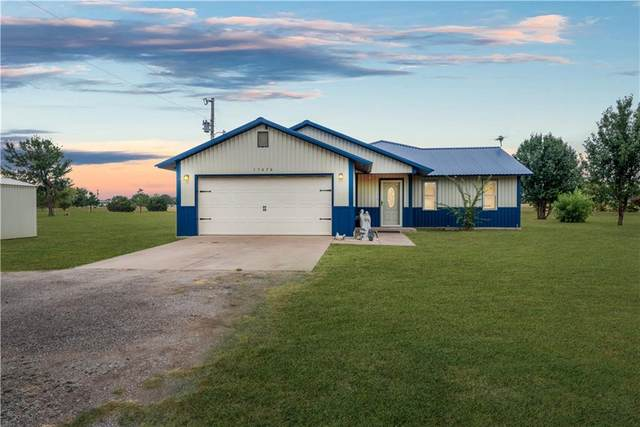 15676 212th Street, Purcell, OK 73080 (MLS #978847) :: Homestead & Co