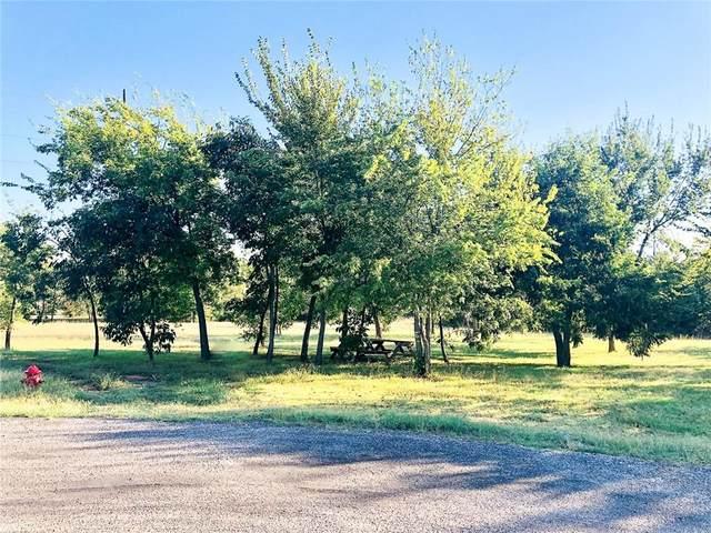 673 Barn Circle, Goldsby, OK 73093 (MLS #979023) :: Meraki Real Estate