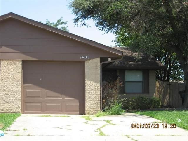 7605 NW 113th Street, Oklahoma City, OK 73162 (MLS #979472) :: Homestead & Co