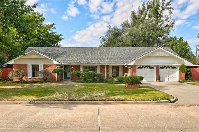3309 Eton Avenue, Oklahoma City, OK 73122 (MLS #979822) :: Meraki Real Estate