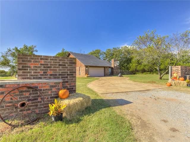 3301 Blue Ridge Drive, Norman, OK 73026 (MLS #980399) :: Meraki Real Estate