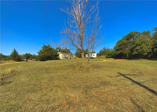 10724 S Arcadia Drive, Guthrie, OK 73044 (MLS #980890) :: 580 Realty