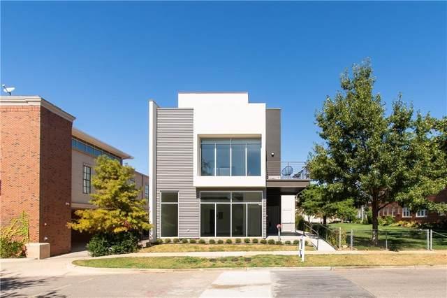 435 NW 12 Street B, Oklahoma City, OK 73103 (MLS #981086) :: Homestead & Co