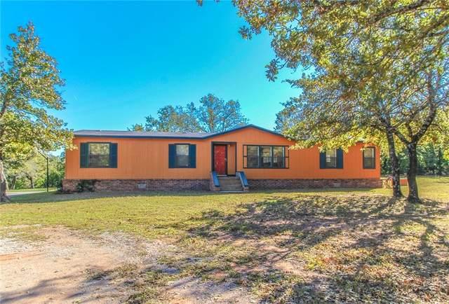 5251 SE 108th Avenue, Noble, OK 73068 (MLS #981898) :: Meraki Real Estate