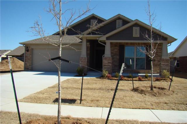 15916 Quiet Storm Drive, Oklahoma City, OK 73170 (MLS #701979) :: Richard Jennings Real Estate, LLC