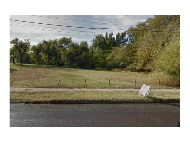 2736 NE 23rd, Oklahoma City, OK 73111 (MLS #726748) :: Homestead & Co