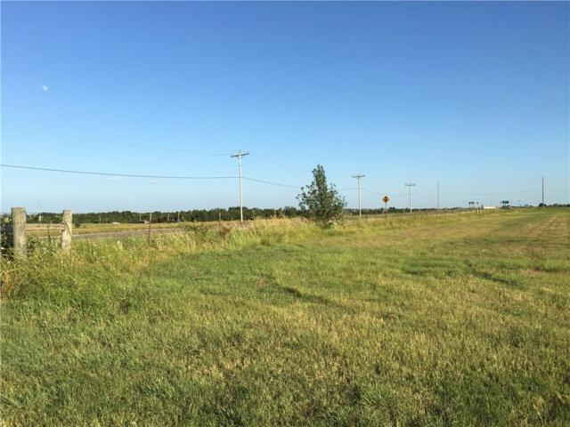 9100 W Memorial Road, Yukon, OK 73099 (MLS #738846) :: Homestead & Co