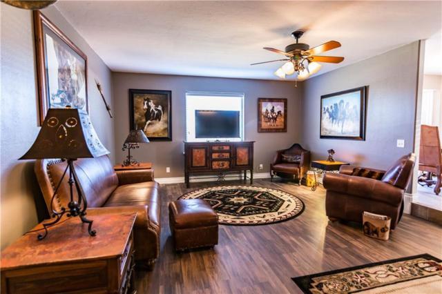 2013 Morgandee, Weatherford, OK 73096 (MLS #747234) :: Wyatt Poindexter Group