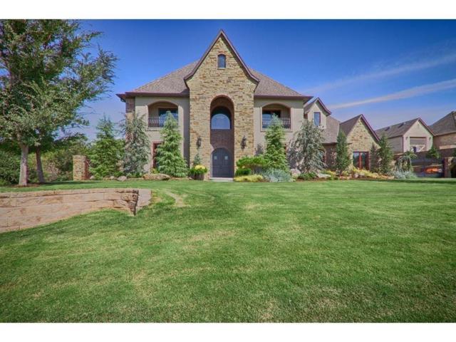 1693 NW 35th Place, Newcastle, OK 73065 (MLS #769534) :: Richard Jennings Real Estate, LLC