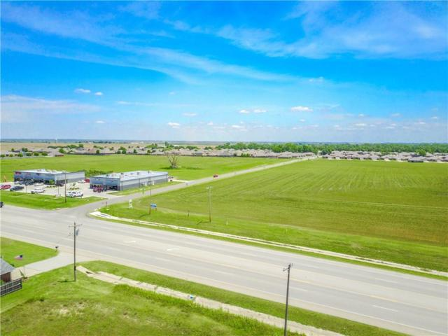 0 4.5 Ac Mol Hwy 62, Newcastle, OK 73065 (MLS #774682) :: Homestead & Co