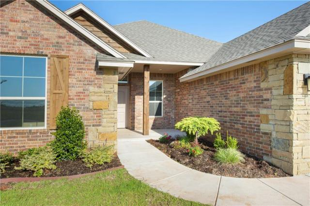 13921 Northwood Village, Piedmont, OK 73078 (MLS #777536) :: Wyatt Poindexter Group