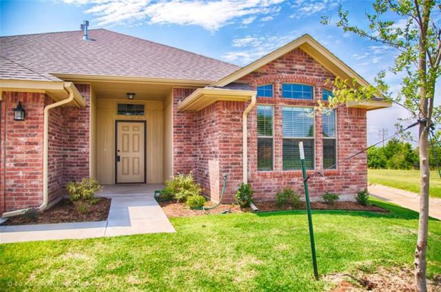 4816 Tilted Mesa Court, Yukon, OK 73099 (MLS #778489) :: Wyatt Poindexter Group