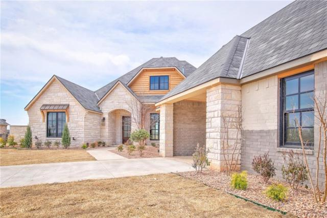 21923 Toscana Court, Edmond, OK 73012 (MLS #781360) :: Barry Hurley Real Estate