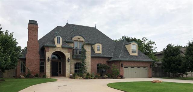 2808 Elmhurst Avenue, Oklahoma City, OK 73120 (MLS #782841) :: Homestead & Co