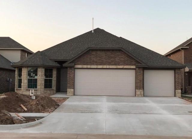 1417 Skylers Way, Norman, OK 73071 (MLS #784727) :: Richard Jennings Real Estate, LLC