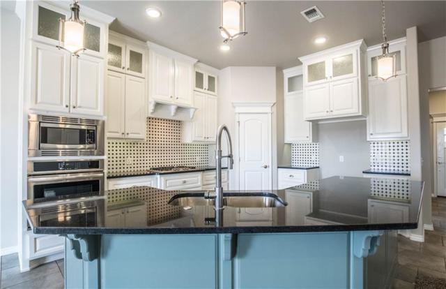 1208 N Storybrook Terrace, Mustang, OK 73064 (MLS #785230) :: Wyatt Poindexter Group