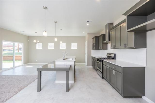 625 NW 179th Circle, Edmond, OK 73012 (MLS #785289) :: Wyatt Poindexter Group