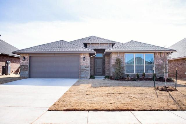 6712 NW 159th Street, Edmond, OK 73013 (MLS #785566) :: Wyatt Poindexter Group