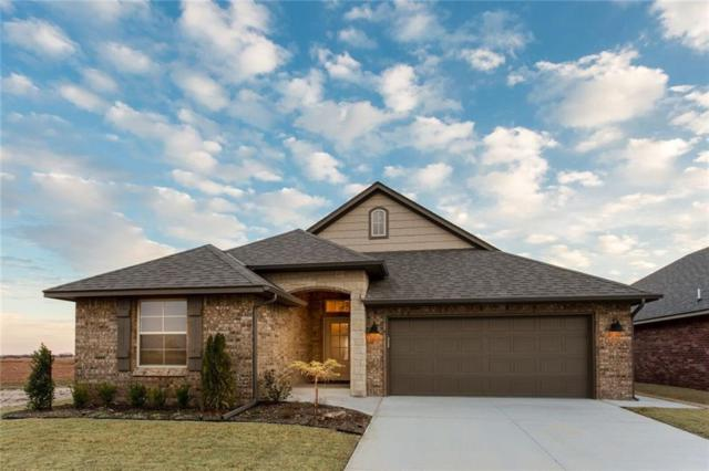 6808 NW 149 Street, Oklahoma City, OK 73142 (MLS #786123) :: Wyatt Poindexter Group