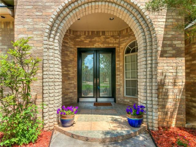 12528 Crick Hollow, Oklahoma City, OK 73170 (MLS #788935) :: Wyatt Poindexter Group