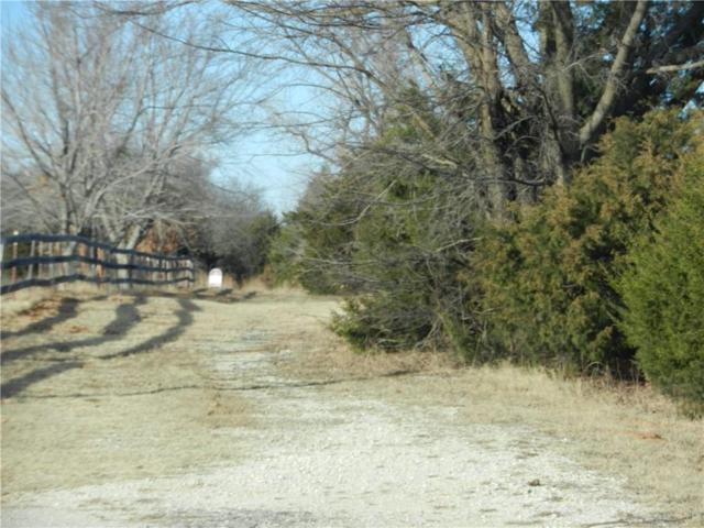 Kringlen Drive, Spencer, OK 73084 (MLS #788997) :: Wyatt Poindexter Group