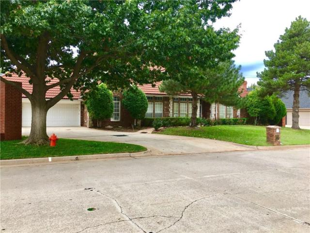 12301 Val Verde Drive, Oklahoma City, OK 73142 (MLS #790709) :: Wyatt Poindexter Group