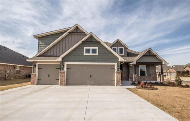 733 Windy Lane, Oklahoma City, OK 73099 (MLS #791038) :: Wyatt Poindexter Group