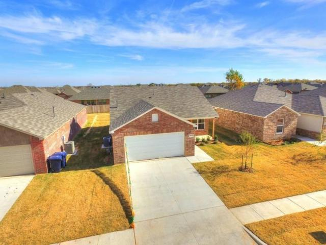 1833 Schooner Road, El Reno, OK 73036 (MLS #792012) :: Wyatt Poindexter Group