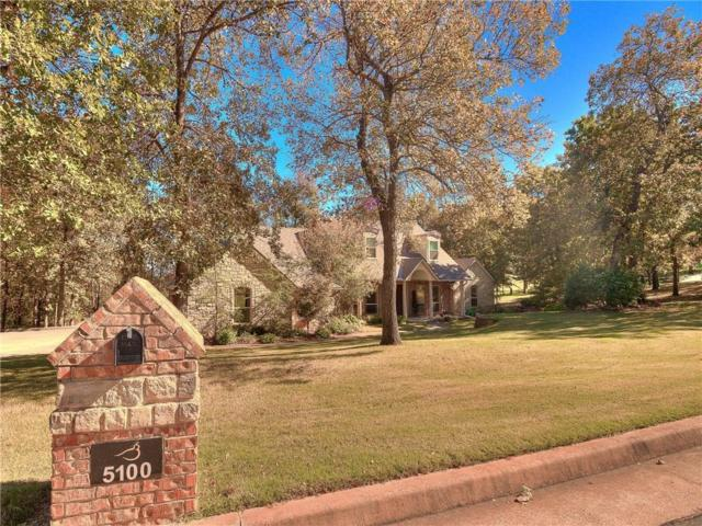 5100 Old School House Road, Choctaw, OK 73020 (MLS #794311) :: Wyatt Poindexter Group