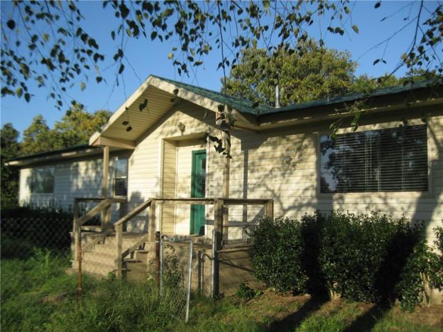 2 Rodeo, McLoud, OK 74851 (MLS #794918) :: Wyatt Poindexter Group