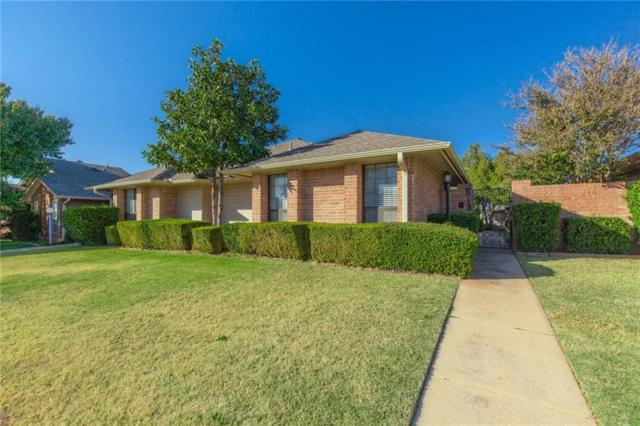 513 NW 142nd Street, Edmond, OK 73013 (MLS #796623) :: Homestead & Co