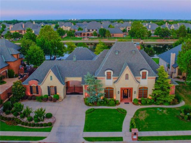 13000 Anduin Avenue, Oklahoma City, OK 73170 (MLS #796697) :: Wyatt Poindexter Group