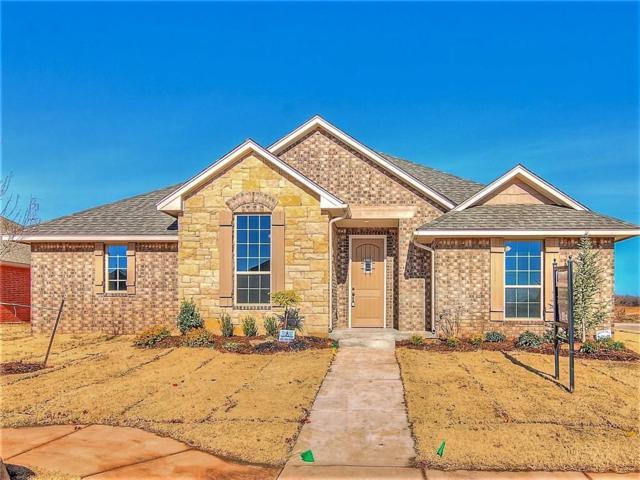 8901 NW 74th, Oklahoma City, OK 73132 (MLS #797391) :: Wyatt Poindexter Group