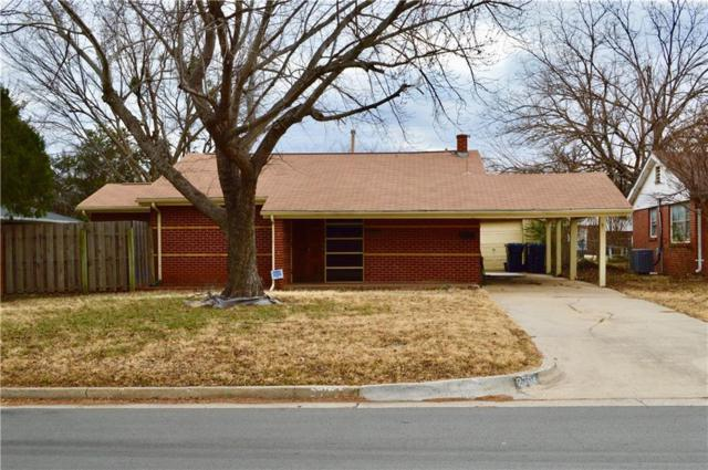 2704 NW 47th, Oklahoma City, OK 73112 (MLS #797582) :: Wyatt Poindexter Group