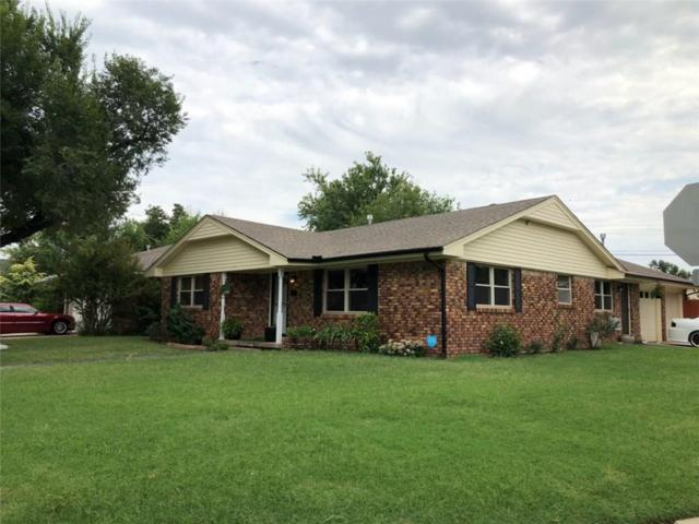 5748 NW 47th Street, Warr Acres, OK 73122 (MLS #797716) :: Wyatt Poindexter Group