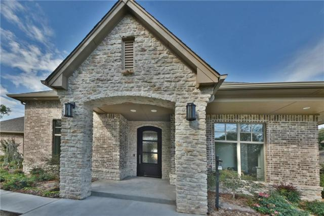 2801 Woodland Creek Drive, Edmond, OK 73034 (MLS #798605) :: KING Real Estate Group