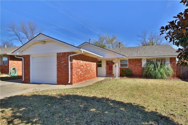 3722 N Land Avenue, Oklahoma City, OK 73112 (MLS #798782) :: Wyatt Poindexter Group