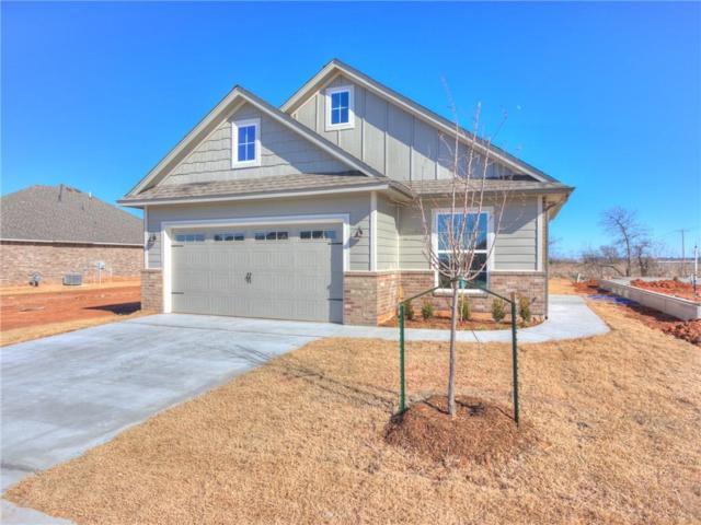 13708 Paddington Avenue, Oklahoma City, OK 73142 (MLS #798948) :: Wyatt Poindexter Group
